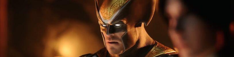 Marvel's Midnight Suns ukazuje boj superhrdinů založený na kartách