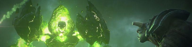 Warcraft 3: Reforged se v den vydání připomíná trailerem. Hráči si ale stěžují na chyby