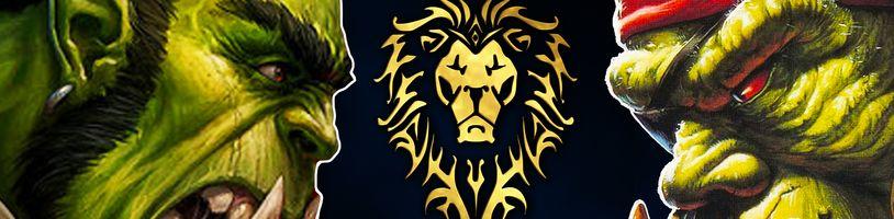 Ponořili jsme se do hlubin světa Warcraftu