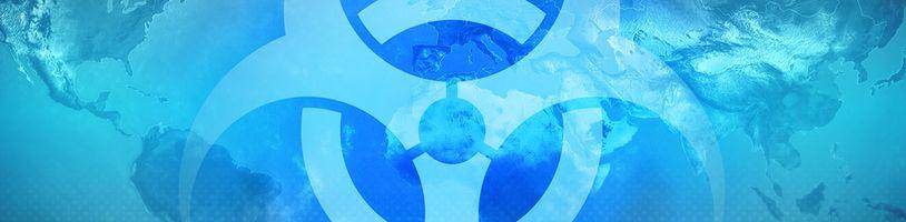 V Plague Inc: The Cure zachráníte svět před smrtící pandemií