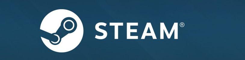 Steam dosáhl nového milníku: Nabízí přes 50 tisíc her