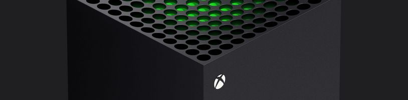 Microsoftu je jedno, zda si koupíte Xbox Series X