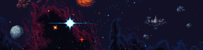 Izometrický Starmancer má demo a úspešný kickstarter