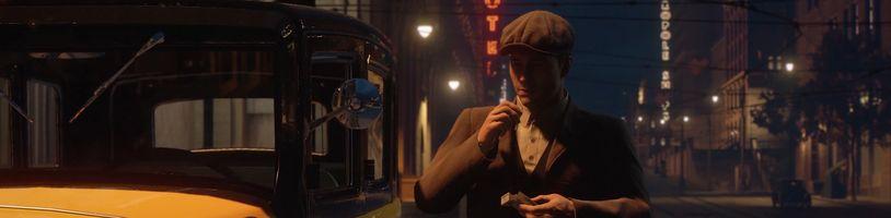 Remake Mafie a její hratelnost se nám konečně blíže ukázaly v oficiálních gameplay záběrech
