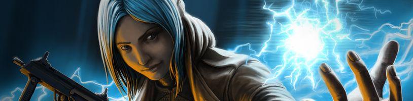 České kyberpunkové akční RPG Dex vyjde na Nintendo Switch