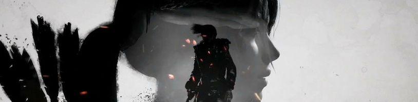 Shadow of the Tomb Raider oznámen