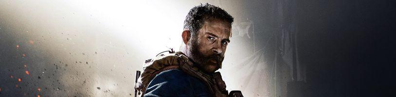 Call of Duty za rok vydělalo 65 miliard korun