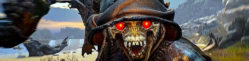 Vývojáři Witchfire se po delší pauze ozvali s úchvatným gameplay videem