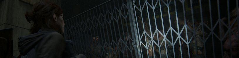 The Last of Us Part II nejprodávanější PlayStation exkluzivitou u nás