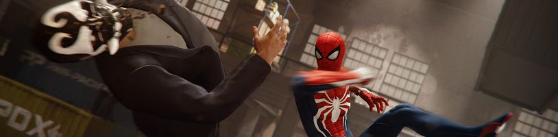 Nový Marvel's Spider-Man je úžasným spojením hned několika verzí Petera Parkera do jedné z jeho nejlepších adaptací