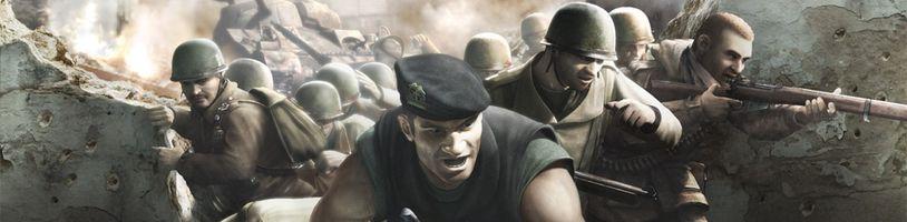 Série Commandos dostává po letech další šanci. Čtvrtý díl vzniká v novém německém studiu
