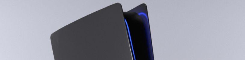 Neoficiální bočnice pro PS5 musí být stáhnuty z prodeje