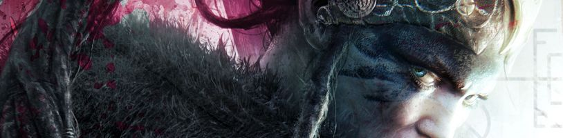 Prodeje Hellblade: Senua's Sacrifice jsou líbivé, překonaly 500,000 kopií