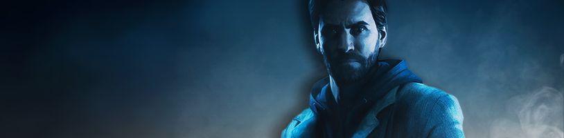 Alan Wake Remastered - Recenze