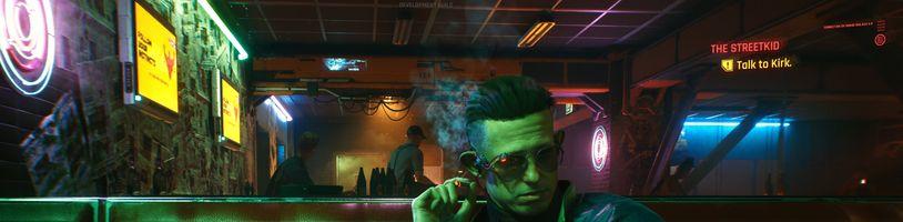 Stručně: Noví vývojáři pro Cyberpunk 2077, problémy New World pokračují