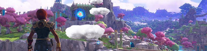 V Immortals: Fenyx Rising čeká na hráče nový hrdina v čínské mytologii