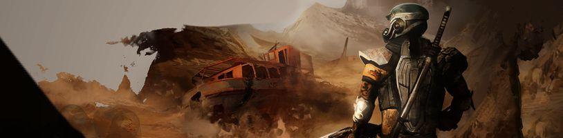 Postapokalyptická RPG odohrávajúca sa na území Krymského poloostrova, to je Krai Mira: Extended Cut