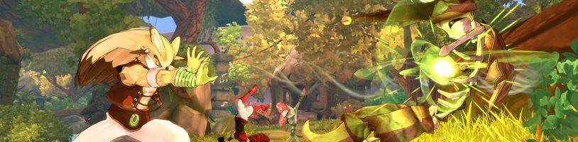 Evropské RPG s japonskou stylizací. Shiness: The Lightning Kingdom vás okouzlí, ale pro průchod potřebujete pevné nervy