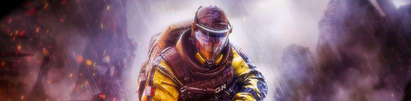 Rainbow Six Siege může být free-to-play, kontroverzní pistole z Titanfallu v Apex Legends, PlayStation na TikToku