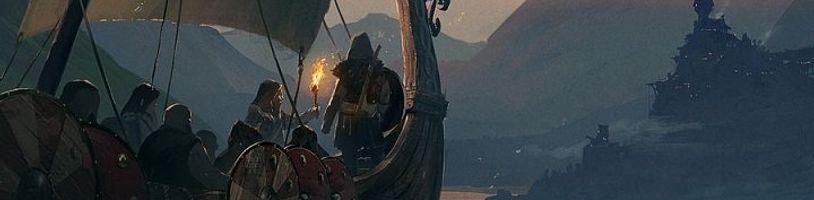 Schyluje se k oznámení vikingského Assassin's Creed Ragnarok