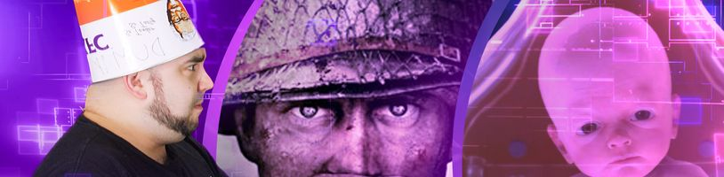 Call of Duty a kontroverzní Vanguard?