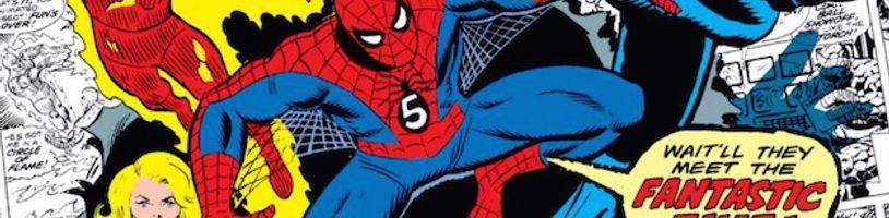 """Do Marvel's Spider-Man přijdou """"fantastické"""" novinky"""