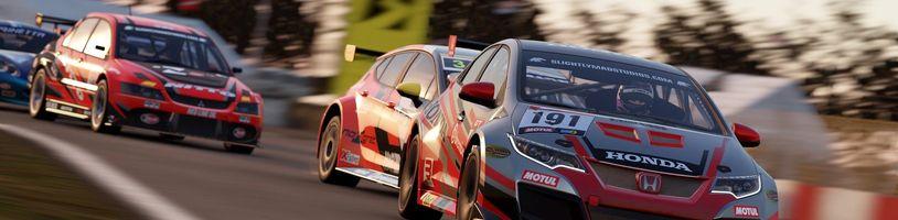 Kariéra v Project Cars 3 bude na 40 hodin. Kolik závodů hra nabídne?