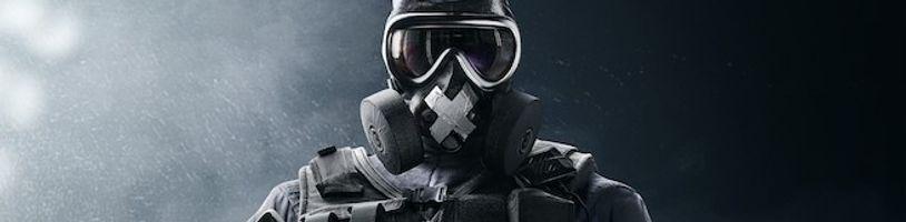 Ubisoft podává žalobu proti stránce údajně umožňující DDoS útoky na servery Rainbow Six: Siege