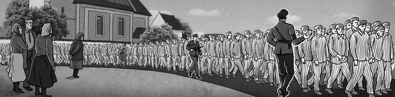 Česká adventura Svoboda 1945: Liberation odhaluje datum vydání