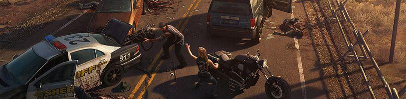 Sony zavrhlo možnost multiplayeru do Days Gone