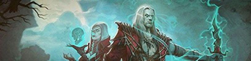 Diablo 2: Resurrected představuje Nekromanta a objasňuje problémy s ultrawide