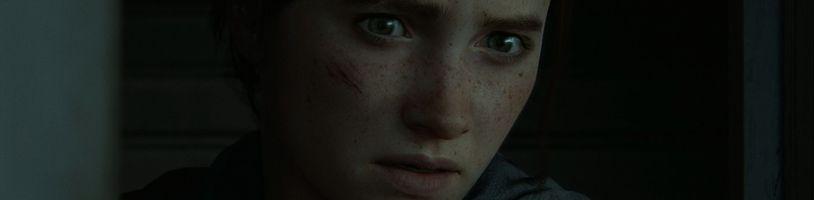 The Last of Us Part 2 je největší hrou Naughty Dog. Sony potvrdila české titulky