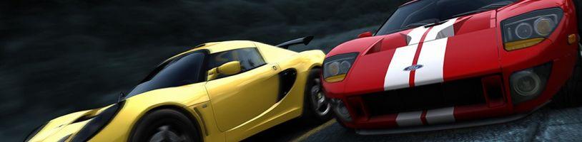 Údajná fotka PS5 menu, střípky o Test Drive Unlimited 3, dárky pro zaměstnance CD Projektu RED
