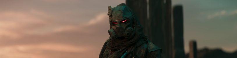 Mortal Kombat se ukazuje v nové ukázce. Tentokrát s komentářem režiséra a herců