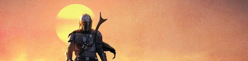 Fortnite vstupuje do další sezóny s hrdiny seriálu Mandalorian