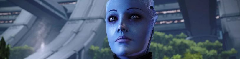 O možnostech jednotlivých platforem u Mass Effect: Legendary Edition