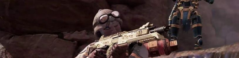 Apex Legends čeká pár pěkných změn, cross-play i Switch verze