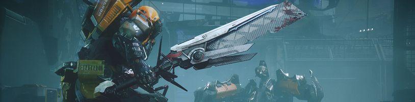 Placené DLC pro The Surge 2 přináší 13 nových zbraní