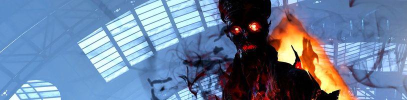 Střílečka Zombie Army 4: Dead War odhaluje svá tajemství