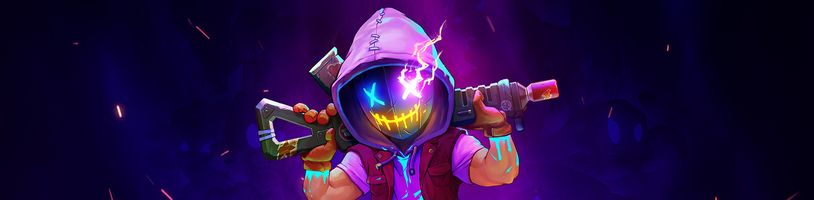 Neon Abyss je další akční roguelike plošinovka