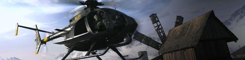 Trailer prezentuje PC verzi Call of Duty: Modern Warfare