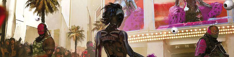 CD Projekt RED uklidňuje: Práce na Cyberpunku 2077 úspěšně pokračují