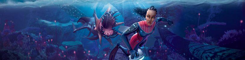Ponořili jsme se do světa Subnautica: Below Zero a našli jsme tučně!