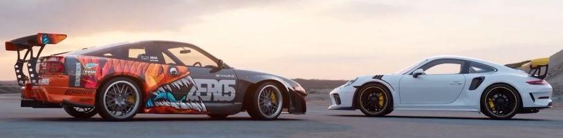 Need for Speed musí počkat, přednost dostal Battlefield