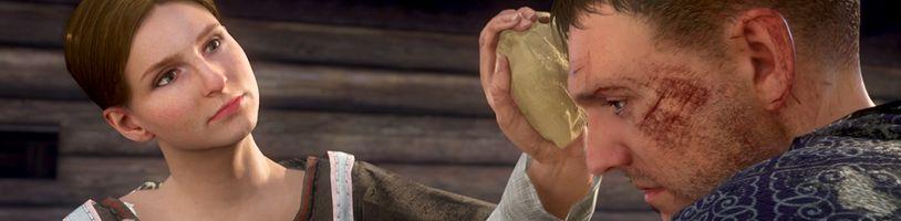 Bez draků i bez magie. Kingdom Come: Deliverance je perfektní RPG s nezapomenutelným soubojovým systémem