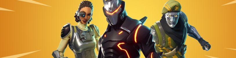 Epic Games investují 100,000,000$ na rozvoj Fortnite E-Sport turnajů! Budou mít úspěch?