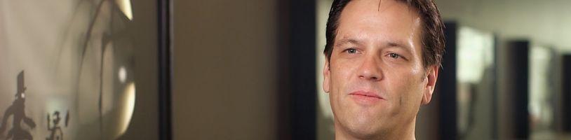 Phil Spencer si myslí, že Xbox Series X má nejsilnější startovní hry