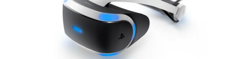 Sony má patent na zobrazování reklam ve virtuální realitě a Facebook chystá lehké VR brýle