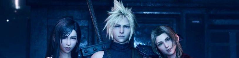 Pokračování Final Fantasy VII Remaku opět přinese něco nového
