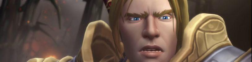 World of Warcraft boduje nejen na herní scéně, ale také na Pornhubu